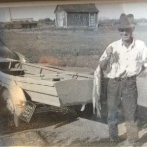 Grandpas boat